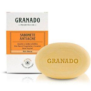 Sabonete Granado Antiacne 90g