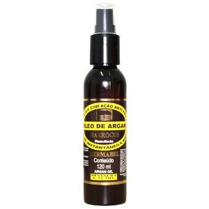 Dermabel Óleo de Argan Marrocos Spray 120mL
