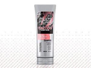 Shampoo Helcla Multiação 400ml cachos control