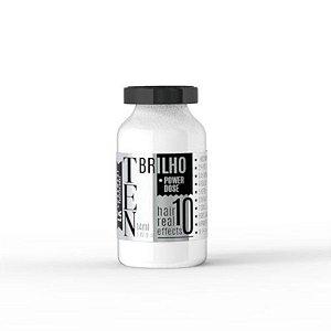Ampola Lokenzzi 10 Effects 14ml Brilho