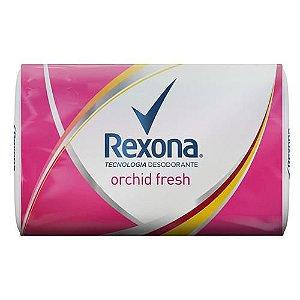 Sabonete Rexona 84g Orchild Fresh