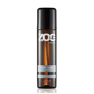 Desodorante Zog Aerosol Rodeo For Men 90ml