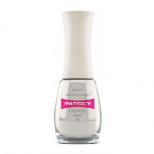 Esmalte BEAUTY COLOR Cremoso FRANCE
