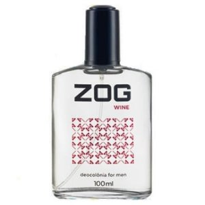 Colonia Zog Wine For Men 100ml