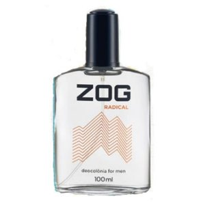 Colonia Zog Radical For Men 100ml