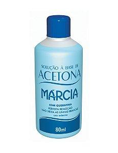 Acetona Marcia 100ml