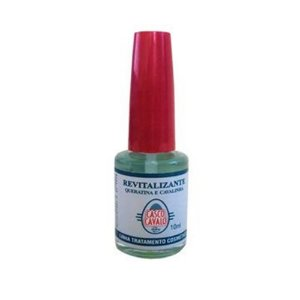 Casco de Cavalo Base Revitalizante de Unhas 10ml Maru