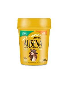 Mascara Muriel  Alisena Lisos e Soltos 500gr