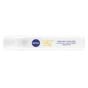 Creme Roll-on Nivea Visage Q10 Contorno dos Olhos 10ml