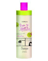 Vita Seiva Shampoo Bem te Quero Cacheadas 250ml