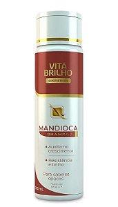 Shampoo Vita Brilho Mandioca 300ml