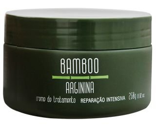 Creme de Tratamento Vita Seiva Arginina Bamboo 250g