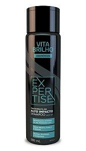 Shampoo Vita Brilho Expertise Alto Impacto 300ml
