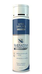 Condicionador Vita Brilho Queratina + D-Pantenol 300ml