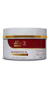 Máscara Vita Brilho Mandioca Hidratante 250gr