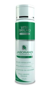 Shampoo Vita Brilho Jaborandi 300ml