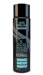 Condicionador Vita Brilho Expertise Alto Impacto  300ml