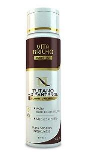 Condicionador Vita Brilho Tutano + D-Pantenol  300ml