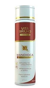 Condicionador Vita Brilho Mandioca 300ml
