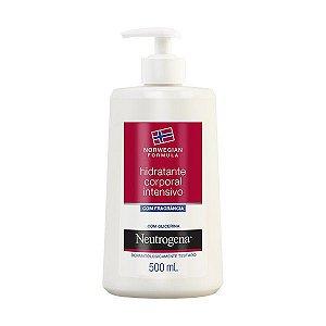 Neutrogena Norwegian Hidratante Corp Int com Fragancia 500ml