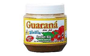 Guarana Pó Ziin Ziin 80g