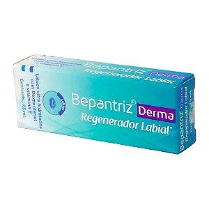 DEXAPANTENOL - Bepantriz Derma Regenerador Labial  7,5ml