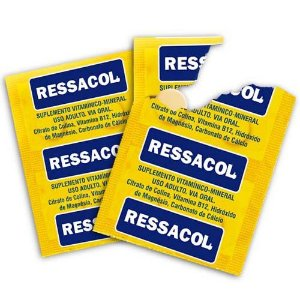 RESSACOL 4CPR