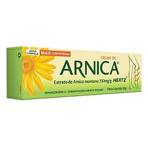 ARNICA HERTZ CREME 30GR