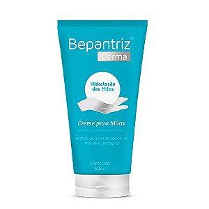 DEXAPANTENOL - Bepantriz Derma Creme para Mãos 50ml - Cimed