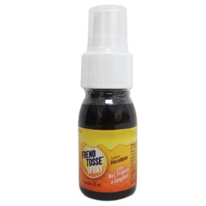 FRENO SPRAY SABOR GENGIBRE 30ML
