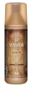 Desodorante Senador Spray Country 90ml
