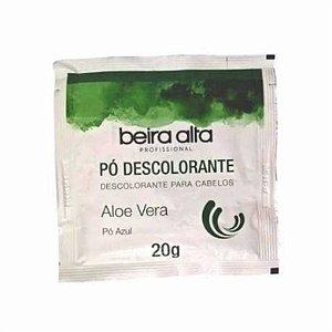 Pó Descolorante Beira Alta 20g Aloe Vera