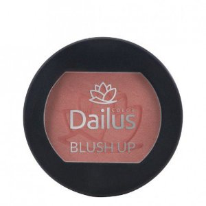 Dailus Blush Up 02 Salmao