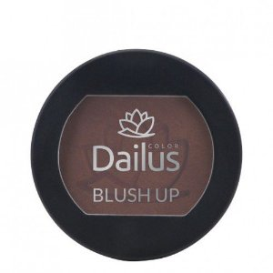 Dailus Blush Up 12 Chocolate