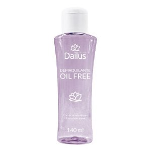 Dailus Dermaquilante Oil Free 140ml