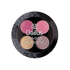 Dailus Quarteto de Sombras 08