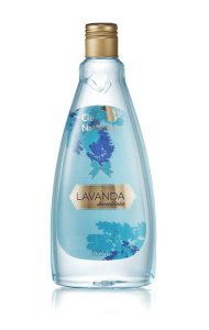 Colonia Cia da Natureza Lavanda 300ml