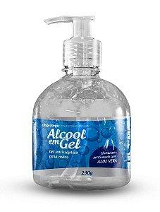 Uniprotege Álcool em Gel Hidratante 290g