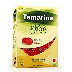 TAMARINE FIBRAS 30 GOMAS 150G