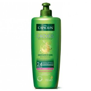 Capicilin  Umidificador  Define Control 24 Hs 250ml