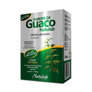 Xarope de Guaco 100ml Natulab