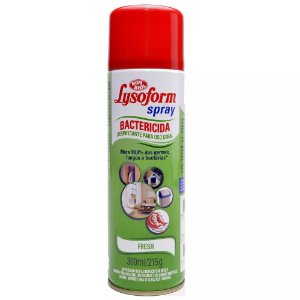 Lysoform Spray 300ml  Fresh