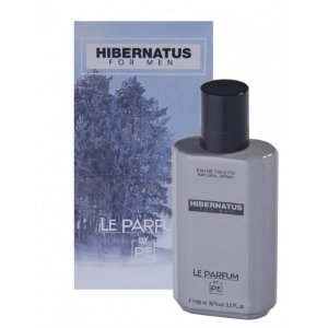 Perfume Paris Elysees Hibernatus For Men Le Parfum 100ml