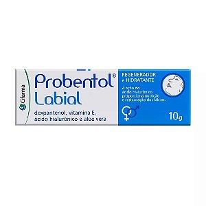 Dexpantenol - Probentol Labial 10g - Cifarma