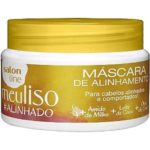 Salon Line Máscara Meu Liso #Alinhado 300g