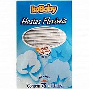 HASTES FLEXIVEIS ISABABY 75 UND