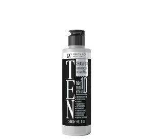 Shampoo Lokenzzi Cachos Ten Hair Real Effects 10 240ml