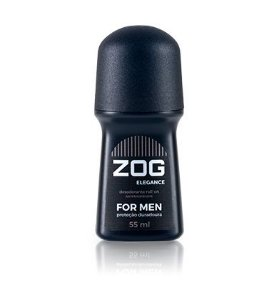 Desodorante Zog Roll-on 55mL Elegance