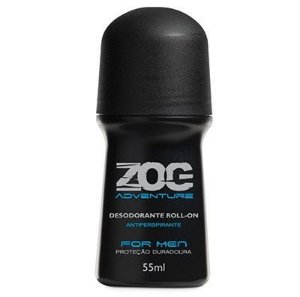 Desodorante Roll-on Zog  Adventure  55ml