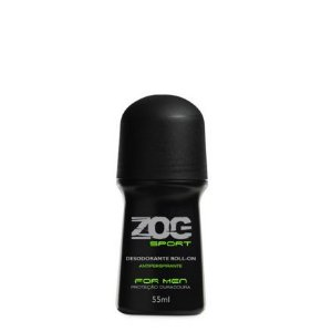 Desodorante Zog Roll-on Sport 55ml